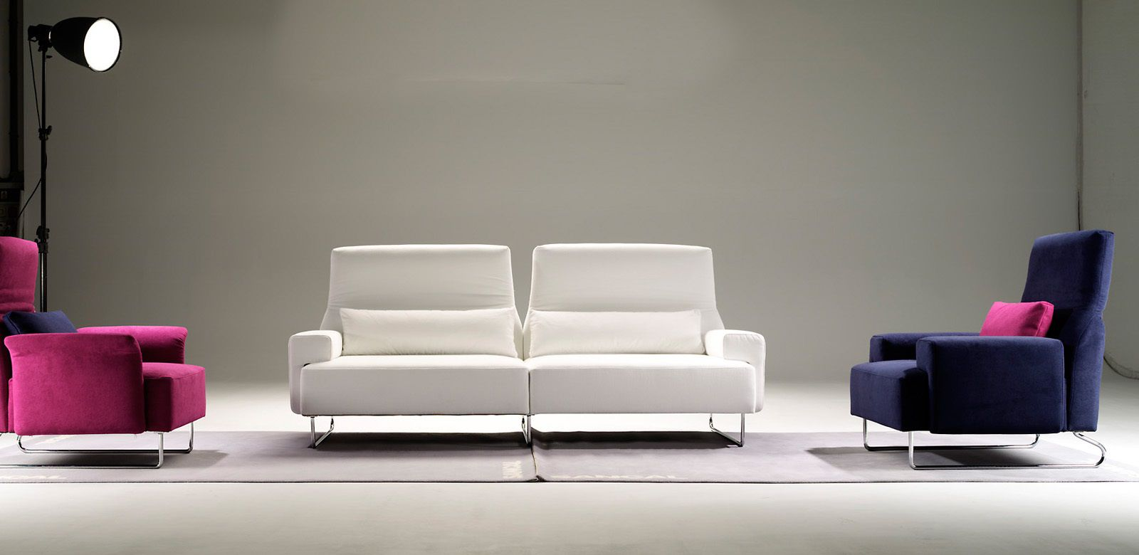 Designer Sofas Sancal